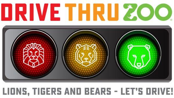 drive thru zoo