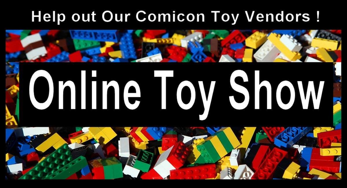 online toy show