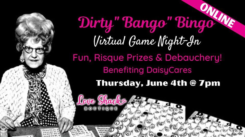 dirty bango bingo